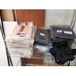 Quantity of Kitchen Linen including Chef Work Apro