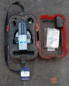 Sokkia B20/B21 Automatic Level, serial number 331954 in case,