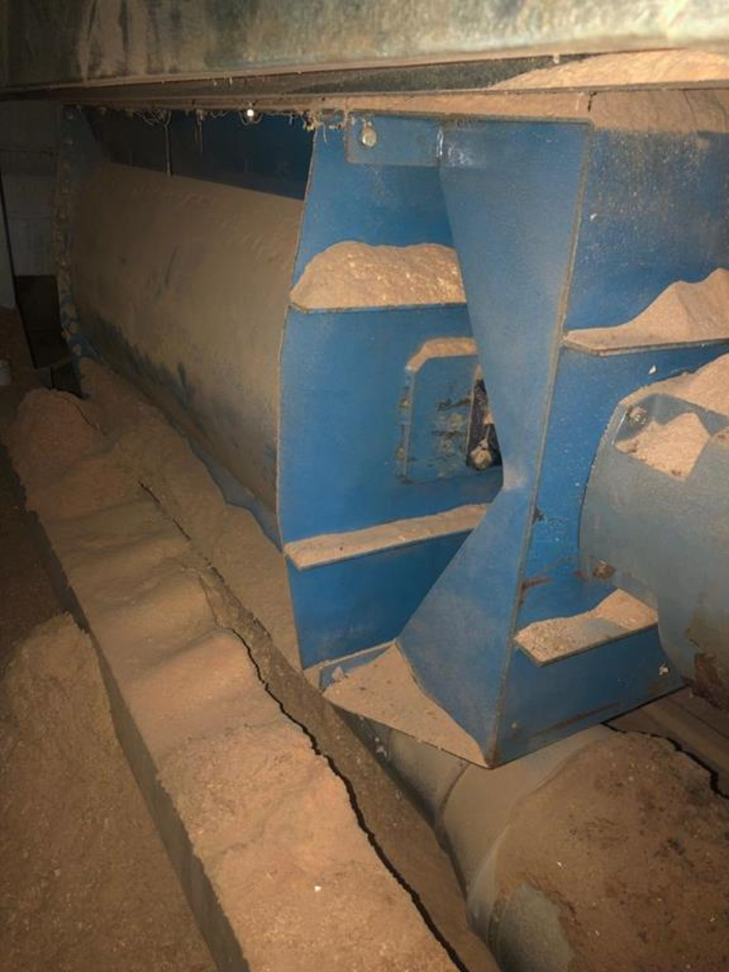A Fully Operational High Capacity Chain Filter Dust Extraction Plant - Image 14 of 16