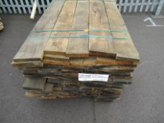 40mm European Oak - Antique grade