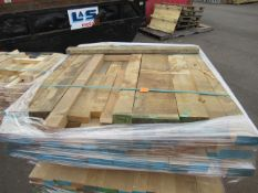 52mm European Oak planks