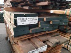 11-52 mm Red Oak PRIMEgrade