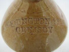 """Kennington & Son Grimsby Flagon """"Pearson Chesterfield"""""""