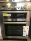 Philco PH60CDX/H 60cm Electric Double Oven with Ce