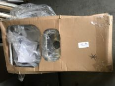 1 ½ Bowl Sink Stainless Steel
