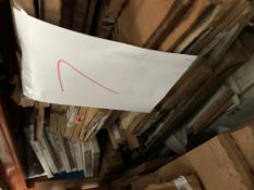 Panels and kitchen doors (pallet 7) (viewing and collection from Unit B, Scotch Park Trading Estate,