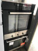 2 x Ovens