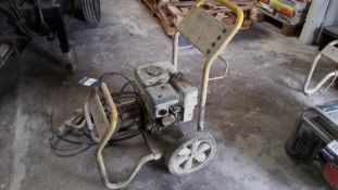 Champion 3000 PSI Dolly Style Petrol Powered Press
