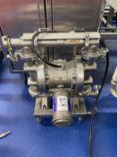 "Graco SS Air operated Diaphragm Pump 1.5"""
