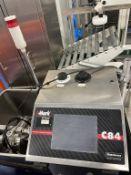 I.Mark EZ Touch printer.