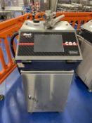 I.Mark EZ Touch printer