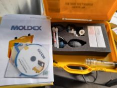 Moldex Bitrex Fit Test Kit with Solutions