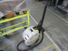 Karcher 2701 wet & dry vacuum