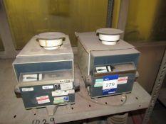 2 Various Laboratory Micro Balances (spares or repair)
