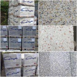 174 Pallets of Terrazzo Floor Tiles