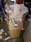 Box of London City Tote Bags