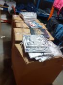 Four Boxes of London Themed T-Shirts