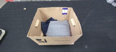 2 x Various designer jeans, 30W, Various lengths