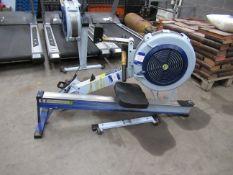 Concept 2 Rowing Machine