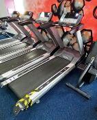 BH Hi Power Treadmill