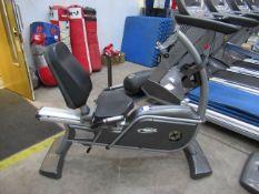 BH Hi Power Seated Bike Machine (spares and repairs)