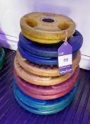 Assortment of Plates