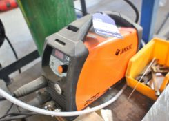 JASIC Pro 220P Tig Welding Set, 240v (Gas bottle not Included)
