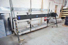 Crea-Swiss Creametal Mobile Rational Frame Welding Gauge