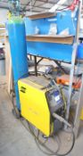 ESAB Mag C171 Mig Welding Set, 240v (Gas bottle not Included)