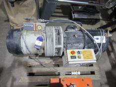 Hydrovane 37 7 bar compressor 3ph