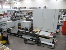 Anderson Stratos SUP CNC Router