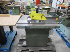 Unbranded Table Saw