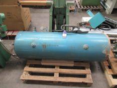Air reciever tank