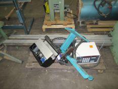 Spares including Kaltenbach Control Pannel, control pannel mount etc.