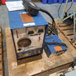 MILLER Welding Machine, mod: CP-200 (specs. via photo)