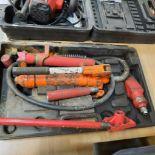 Hydraulic Pump (used for Auto Body Work)