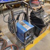 MILLER Welding Machine, mod: THUNDERBOLT XL (specs. via photo)