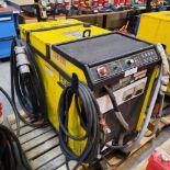 ESAB Plasma Cutting Machine, mod: ESP-150 (specs. via photo)