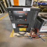 HAWKER 24V Battery Charger, mod: PH1R-12-550 (specs. via photo)