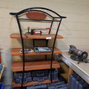 Decorative Display/Shelf unit