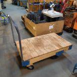 HD Platform Cart