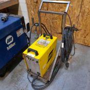 ESAB Plasma Cutting Machine, mod: PMC-1125 (specs. via photo)