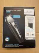 PROFESSIONAL HAIRCLIPPER ZL-918 PROFESSIONAL T-BLADE