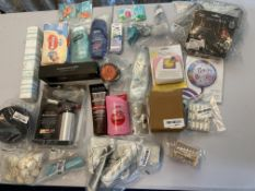 RRP £235 - JOB LOT of Various Health, Beauty and Household Items - Combine RRP: £235