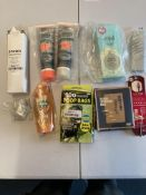 RRP £70 - JOB LOT of Various Health, Beauty and Household Items - Combine RRP: £70
