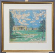 JULIAN TREVELYAN (1910-1988), DOWNING COLLEGE, CAMBRIDGE