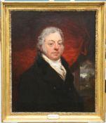 SIR WILLIAM BEECHEY (BURFORD 1753-1839 LONDON)