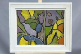 FOLLOWER OF PETER LANYON (BRITISH, 1918-1964), ABS