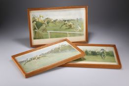 AFTER CECIL ALDIN (1870-1935), THE GRAND NATIONAL SERIES