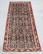 A PERSIAN MAHAL RUNNER